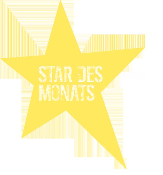 Star des Monats